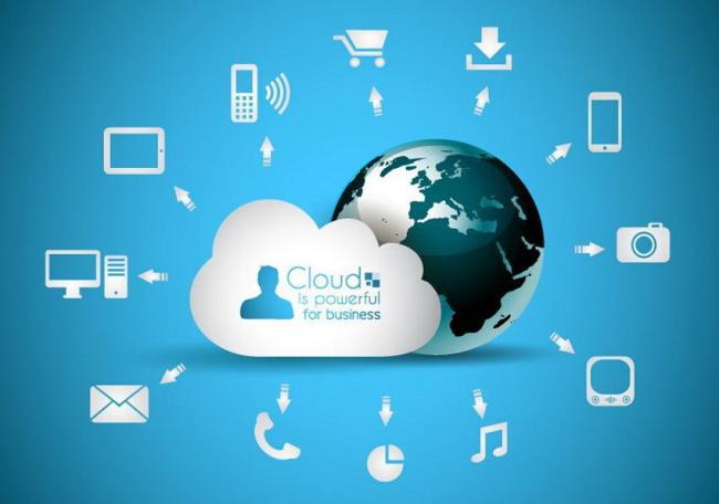 云平台晶控一站式智能化升级服务之一