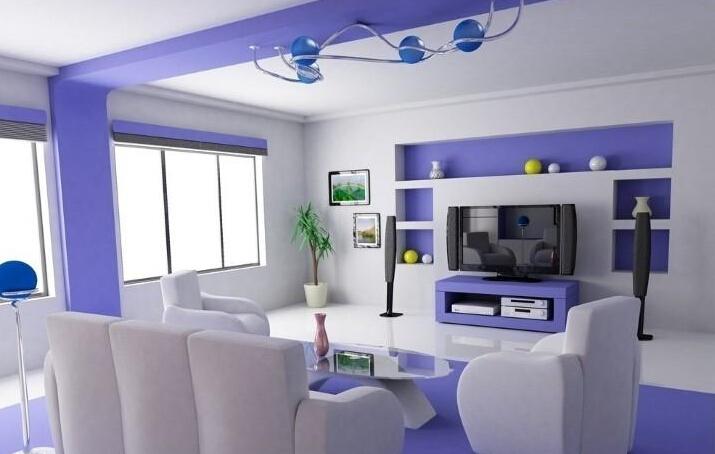 家居 起居室 设计 装修图片