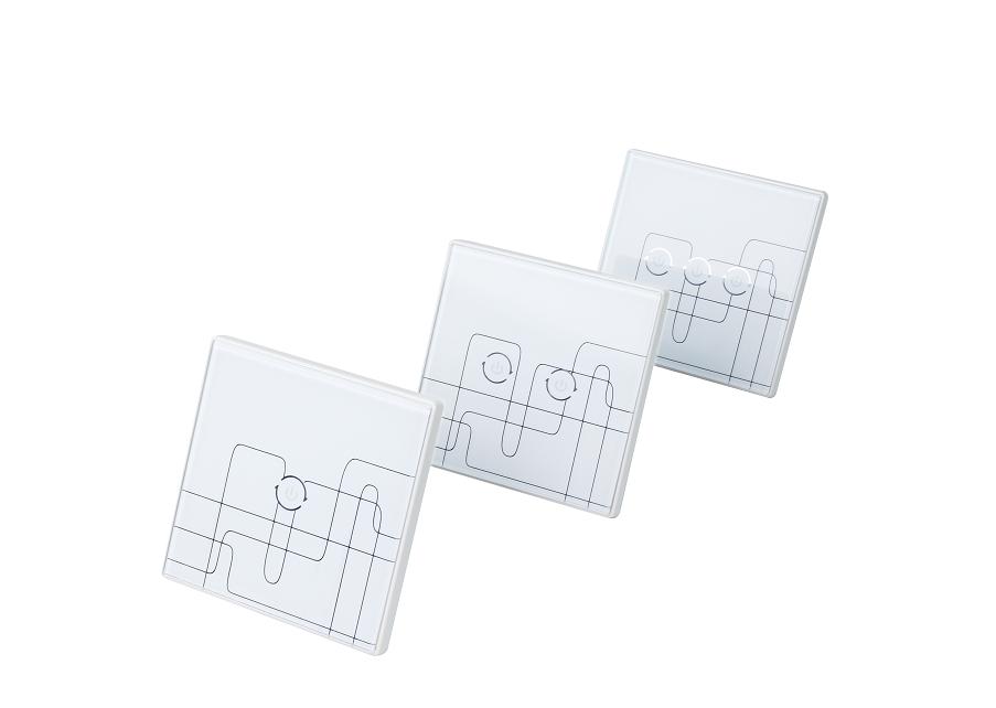 智能家居系统二次开发--Zigbee灯光面板