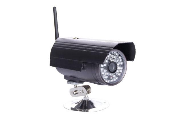 WIF I网络摄像头 (室外枪式) 130W