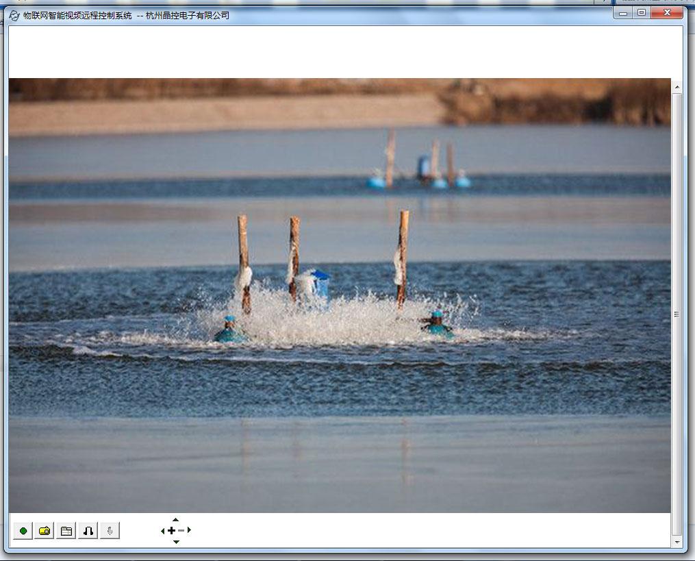 鱼塘养殖智能远程喂料控制系统