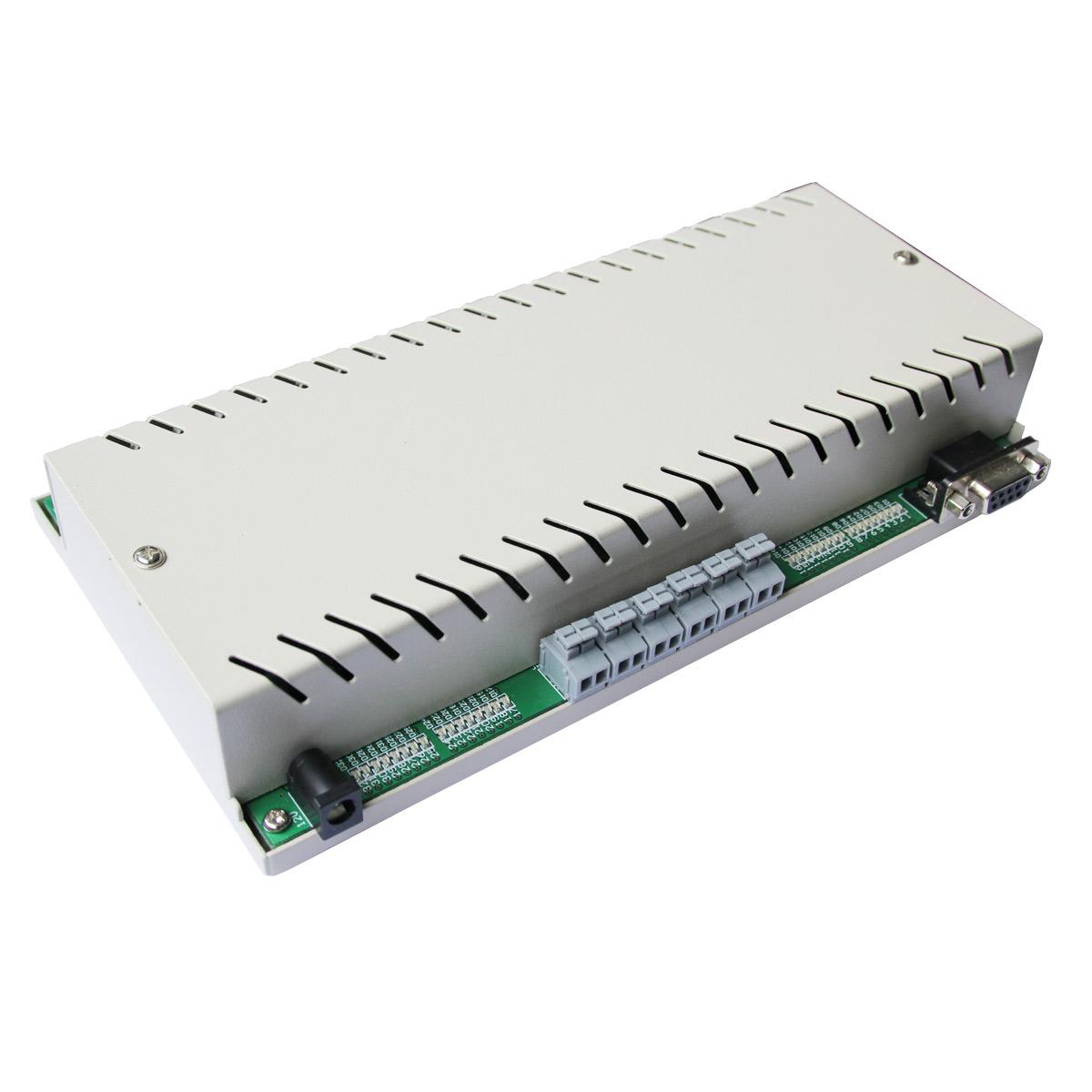 32路控制盒 控制盒 32路继电器 继电器